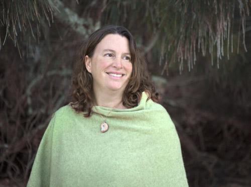 Freya Dawson