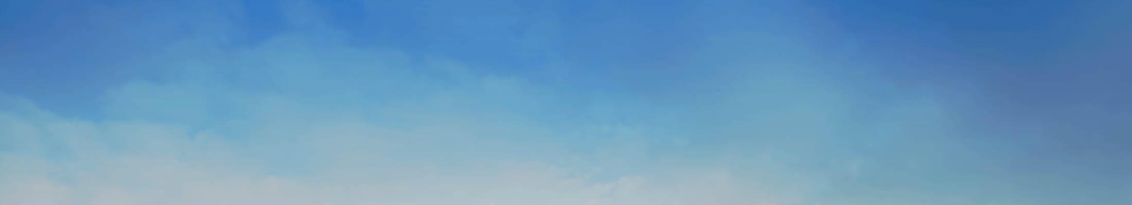 Home page slider sky